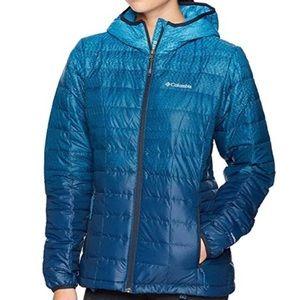 Columbia Women's Winter Coat Jacket Large